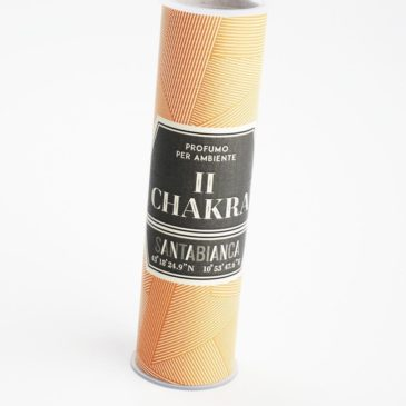 Second CHAKRA Home fragrance