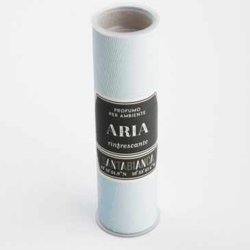 Aria home fragrance