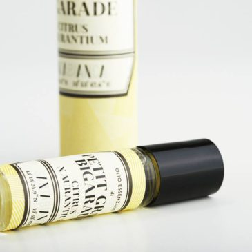 Petit Grain Bigarade essential oil