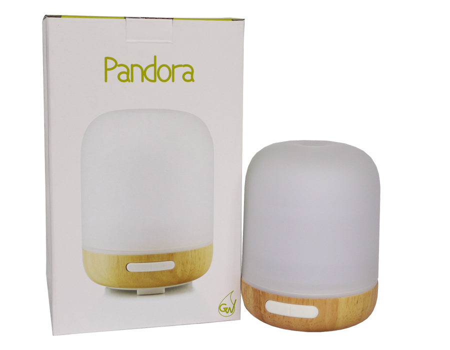 CANDELA aromatherapy home diffuser